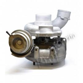 Отреставрированная турбина GT-20
