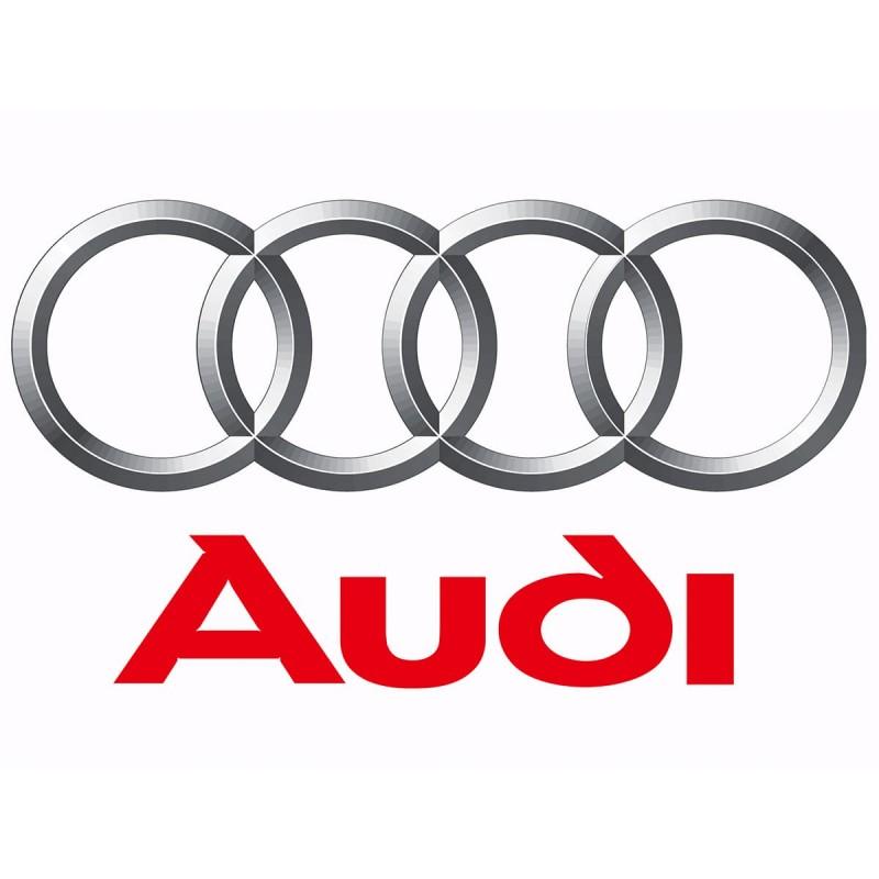 Ремонт турбин Audi