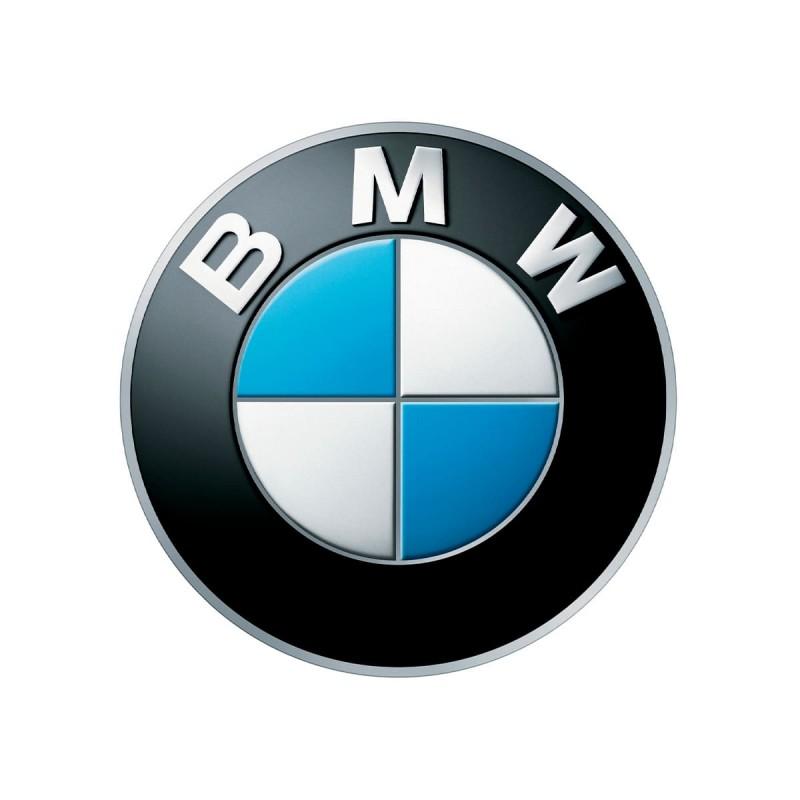 Ремонт турбин BMW