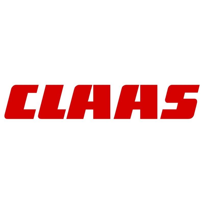 Ремонт турбин Claas