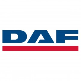 Ремонт турбин DAF