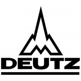 Ремонт турбин DEUTZ