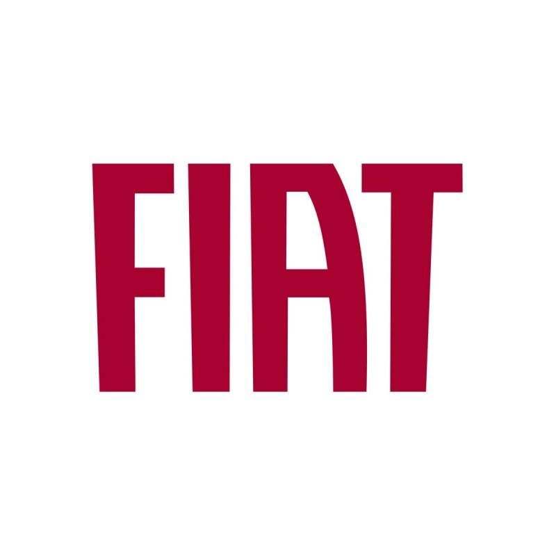 Ремонт турбин Fiat