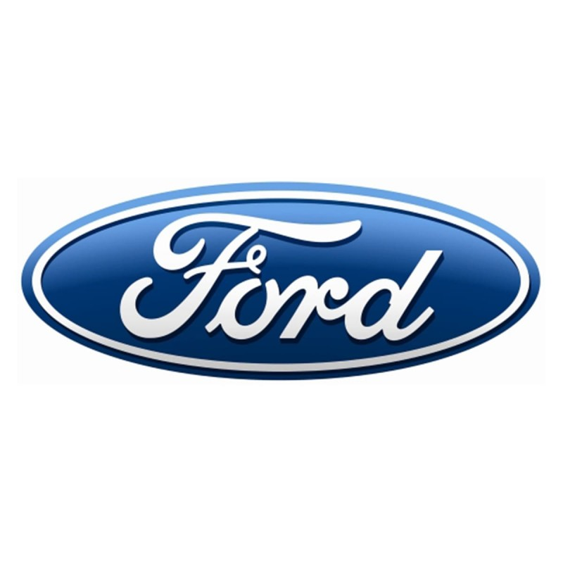 Ремонт турбин Ford