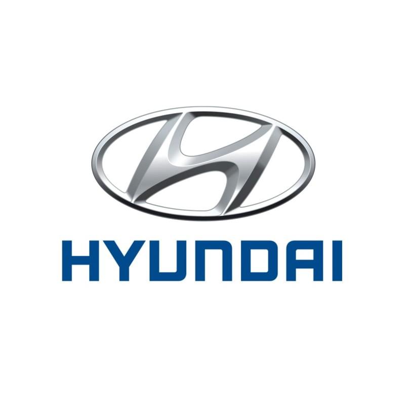 Ремонт турбин Hyundai