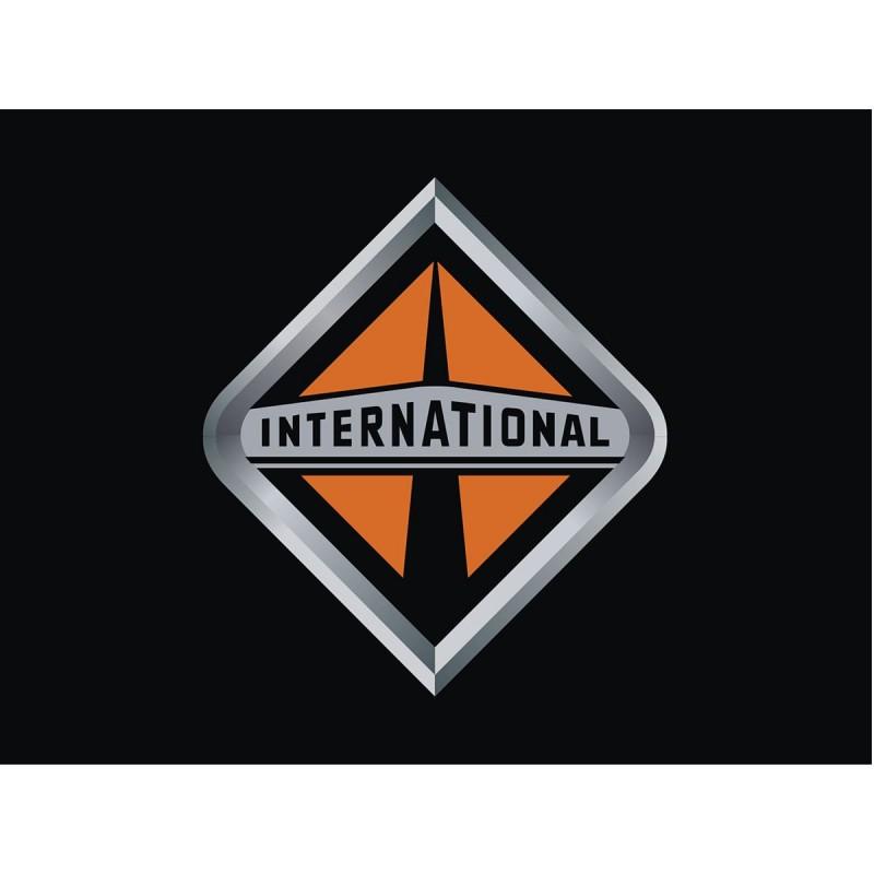 Ремонт турбин International