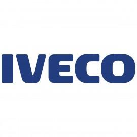 Ремонт турбин Iveco