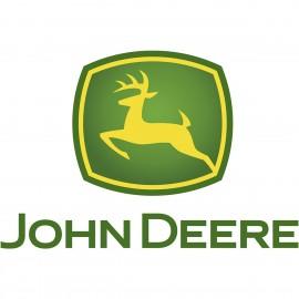 Ремонт турбин John Deere
