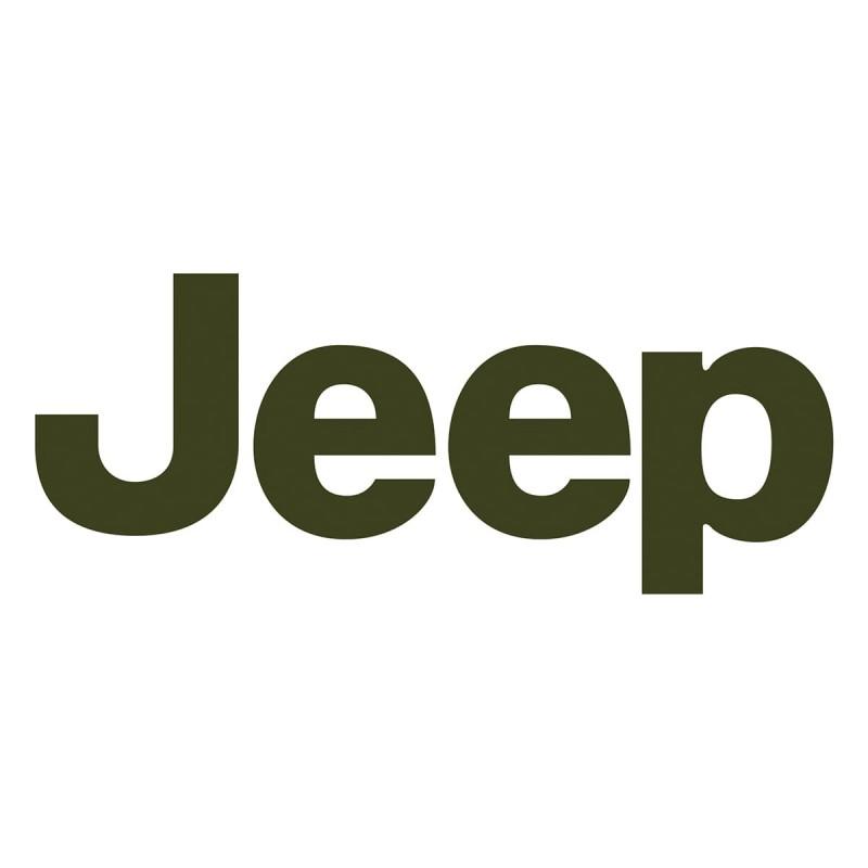 Ремонт турбин Jeep
