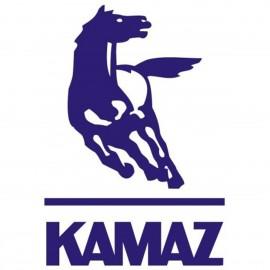 Ремонт турбины на Камаз
