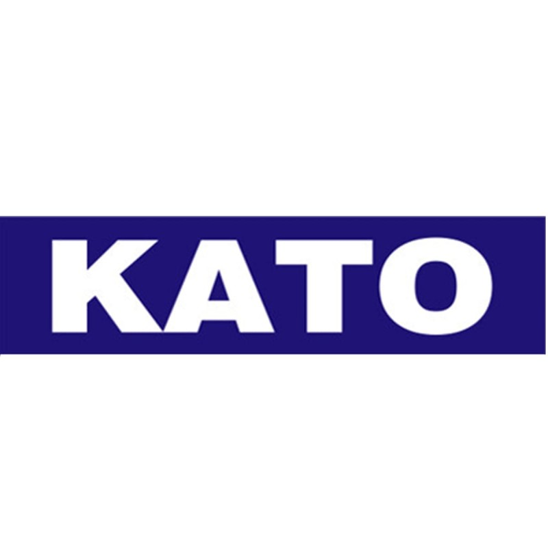 Ремонт турбин Kato