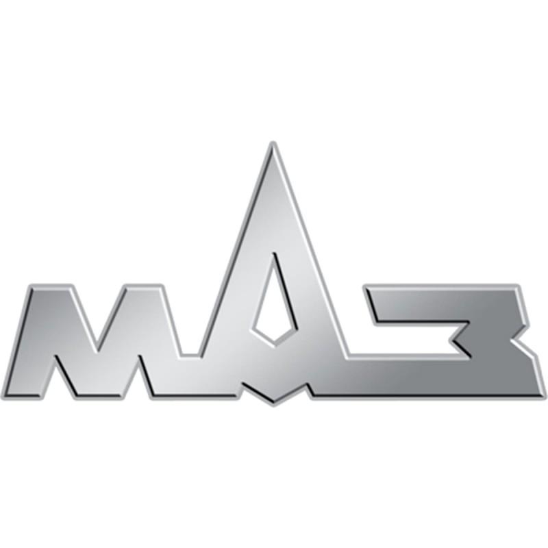 Ремонт турбины на МАЗ