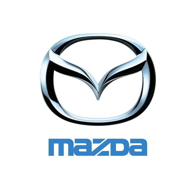 Ремонт турбин Mazda