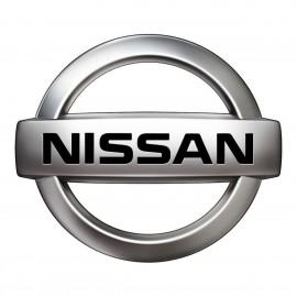 Ремонт турбин Nissan