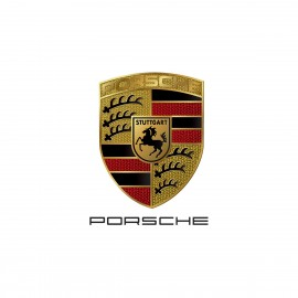 Ремонт турбин Porsche
