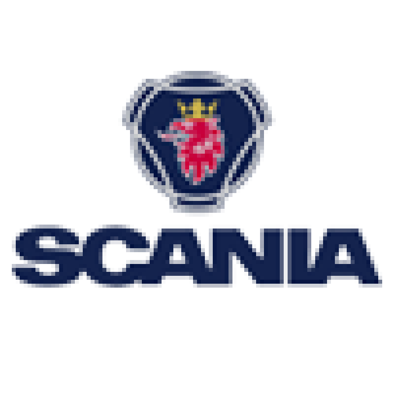 Ремонт турбин Scania