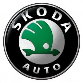 Ремонт турбин Škoda