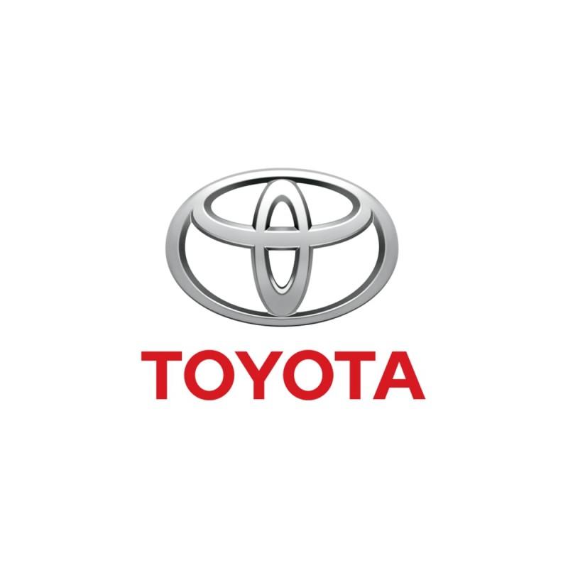 Ремонт турбин Toyota
