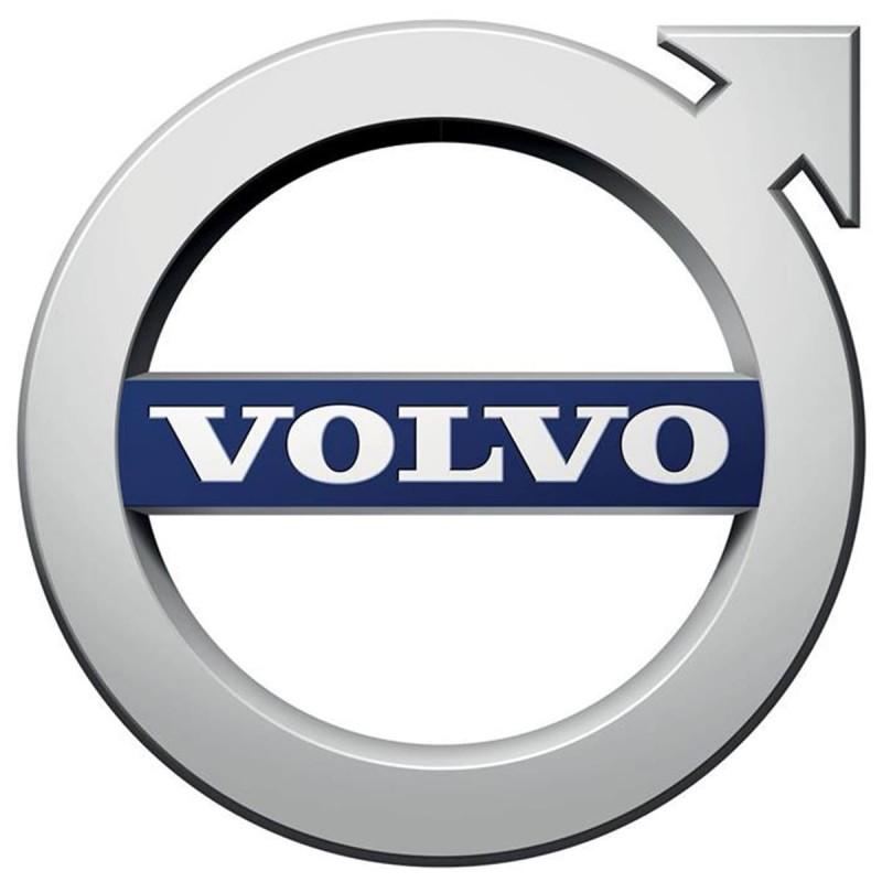 Ремонт турбин Volvo