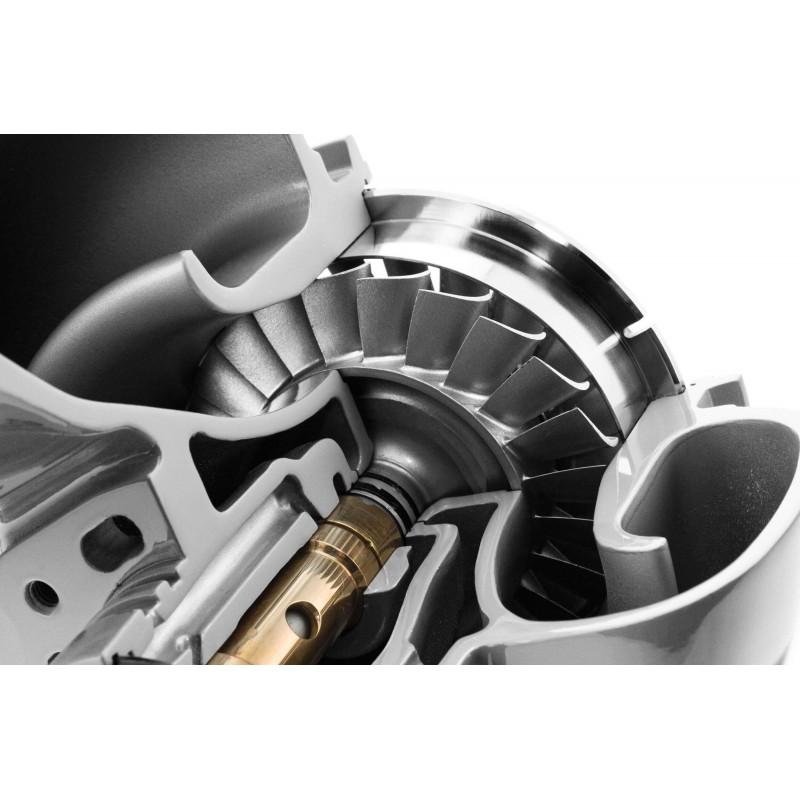 Стандартный ремонт турбин +
